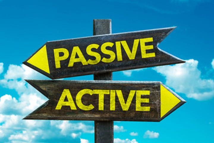 Passive Voice Konu Anlatımı ve Egzersizleri