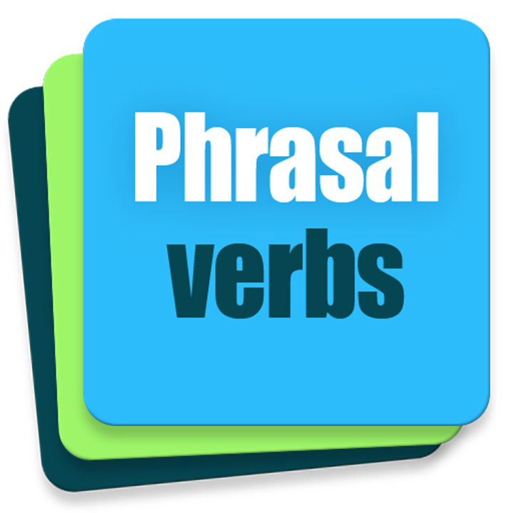 İngilis dilində phrasal verbs