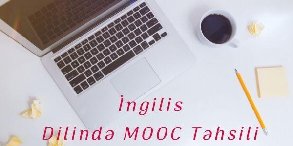 İngilis Dilində MOOC Təhsili