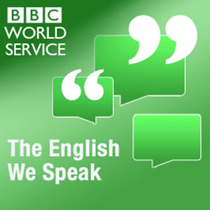 The-English-We-Speak