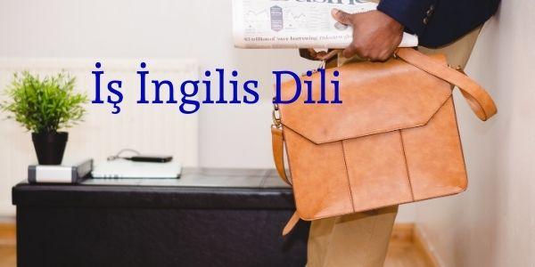 İş İngilis Dili